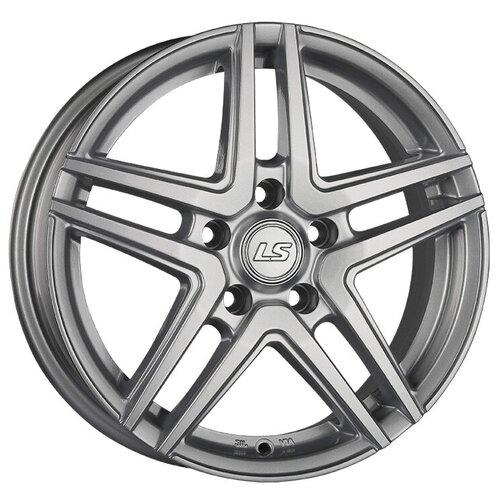 Фото - Колесный диск LS Wheels LS420 6.5x16/5x114.3 D67.1 ET50 S колесный диск neo wheels 640 6 5x16 5x114 3 d66 1 et50 s
