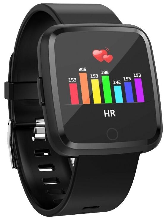 Обзоры модели Умные часы ZTE Y8 на Яндекс.Маркете