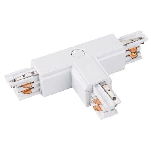 Соединитель Т-образный Arlight LGD-4TR-CON-INT-L2-WH (C) соединитель центральный arlight lgd 4tr con long wh