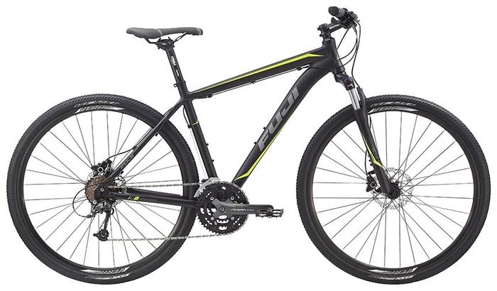 ТОП-10 Рейтинг лучших гибридных велосипедов, обзор по соотношению цена-качество