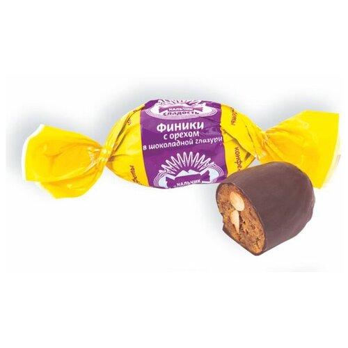 «Финик с орехом» упаковка 900 гр .