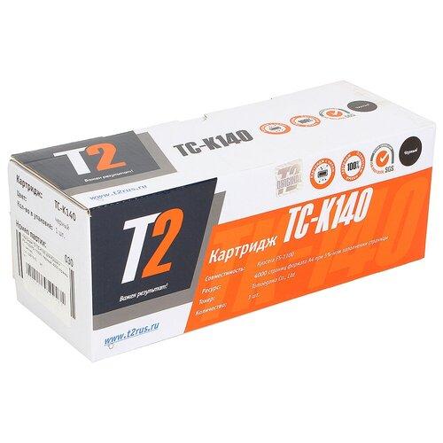 Фото - Картридж T2 TC-K140, совместимый картридж t2 tc c054h m совместимый