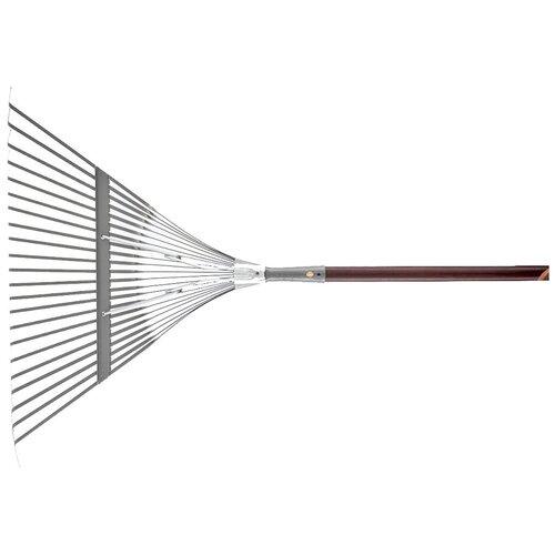 Грабли веерные PALISAD LUXE 61790 (155 см) садовый инструмент грабли веерные palisad luxe 430x1550mm 617885