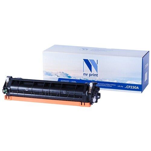 Фото - Картридж NV Print CF230A для HP, совместимый картридж nv print ce412a для hp совместимый