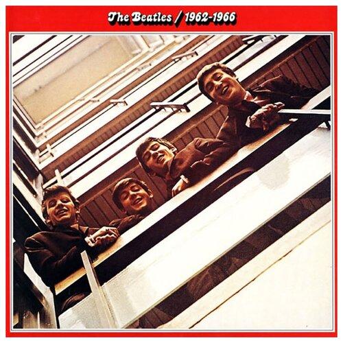 The Beatles – 1962–1966 (2 LP)