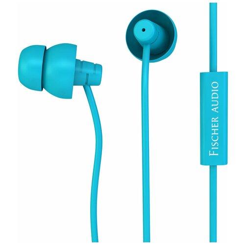 Наушники Fischer Audio Dream Catcher, blue