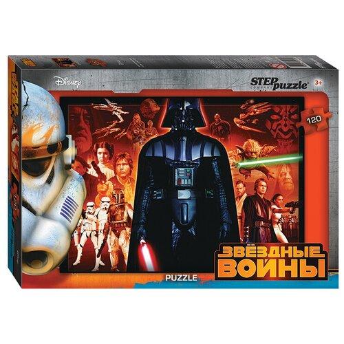 Пазл Step puzzle Disney Звёздные войны (75133), 120 дет.