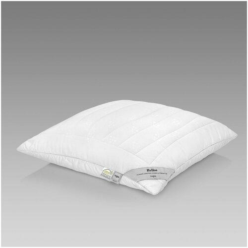 Подушка Togas Гелиос 70 х 70 см белый