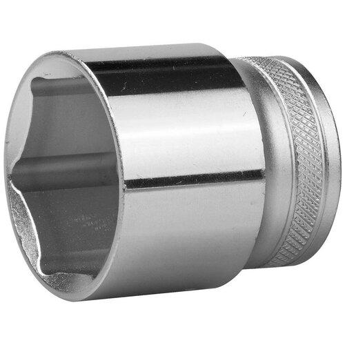 Торцовая головка 32мм KRAFTOOL FLANK 27805-32_z01 kraftool торцовая головка kraftool industrie qualitat cr v flank хромосатинированная 1 2 17 мм 27805 17 z01