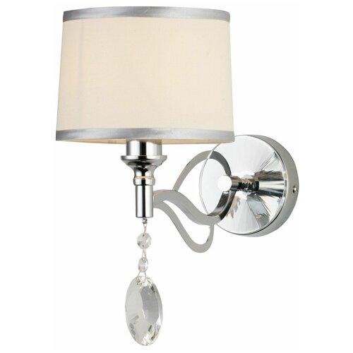 Настенный светильник Favourite Semina 2707-1W, E14, 40 Вт настенный светильник favourite nano 1522 1w 40 вт