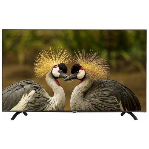 Фото - Телевизор Schaub Lorenz SLT50SU7500 50, черный led телевизор schaub lorenz slt32s5000