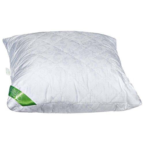 Подушка Verossa Бамбук (165168) 70 х 70 см белый