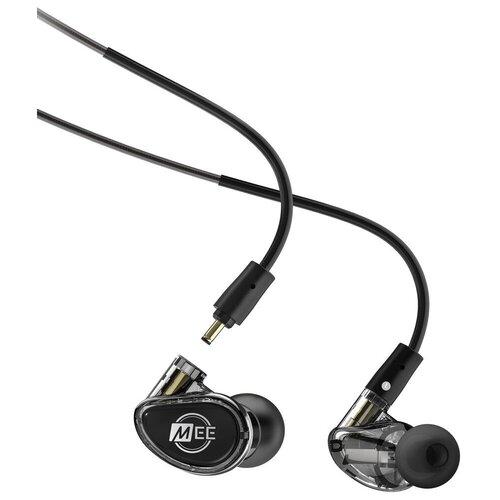Наушники MEE audio MX1 Pro, black