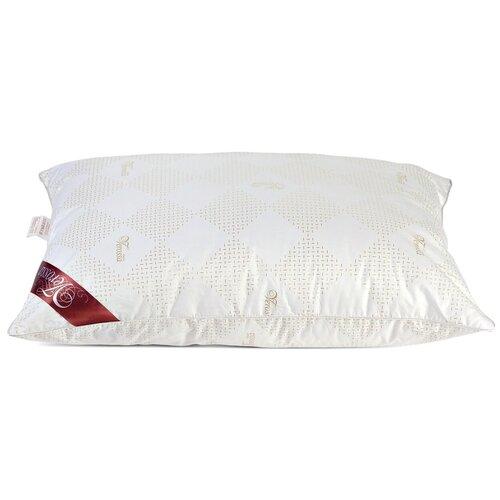 Подушка Verossa Classic Лебяжий пух (169517) 70 х 70 см белый