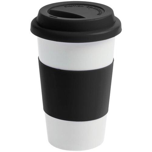 Кружка FarFor, черная