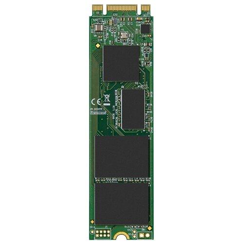 Твердотельный накопитель Transcend 512 GB TS512GMTS800S
