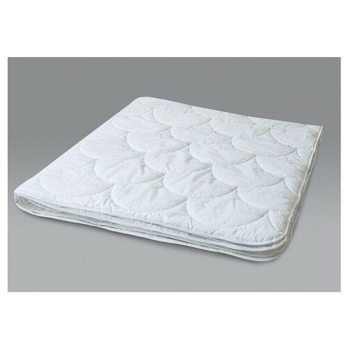 Одеяло KARIGUZ Медея, всесезонное, 172 х 205 см (сливочный)