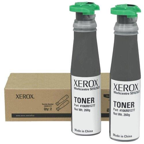 Фото - Набор картриджей Xerox 106R01277 набор картриджей xerox 006r01552