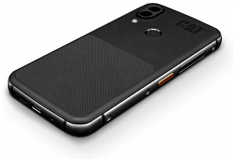 Смартфон Caterpillar Cat S62 Pro — купить по выгодной цене на Яндекс.Маркете