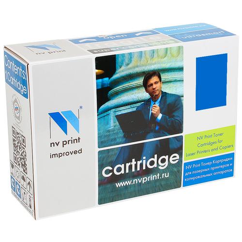 Фото - Картридж NV Print CF231A для HP, совместимый картридж nv print cf280x ce505x для hp совместимый