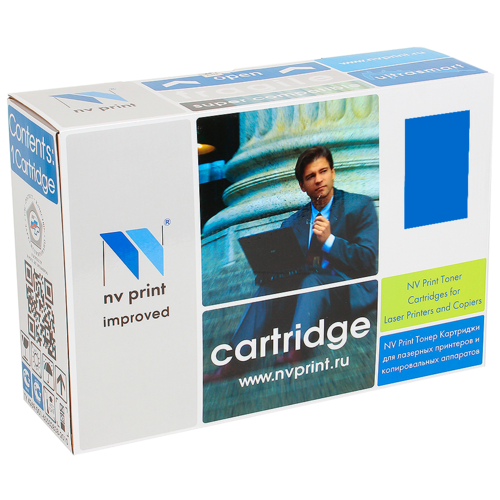 Фото - Картридж NV Print TK-3160 для Kyocera, совместимый картридж nv print tk 1150 для kyocera совместимый