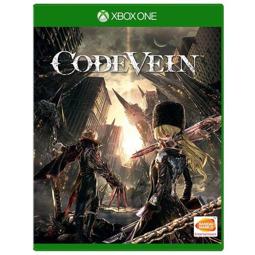 Игра для Xbox ONE Code Vein, русские субтитры недорого