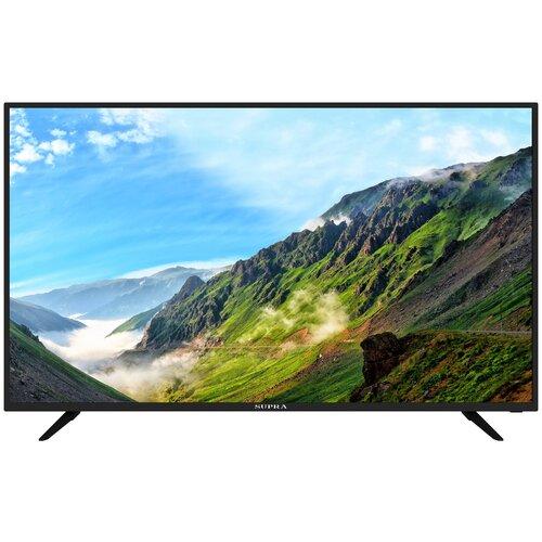 Телевизор SUPRA STV-LC55ST0045U 55