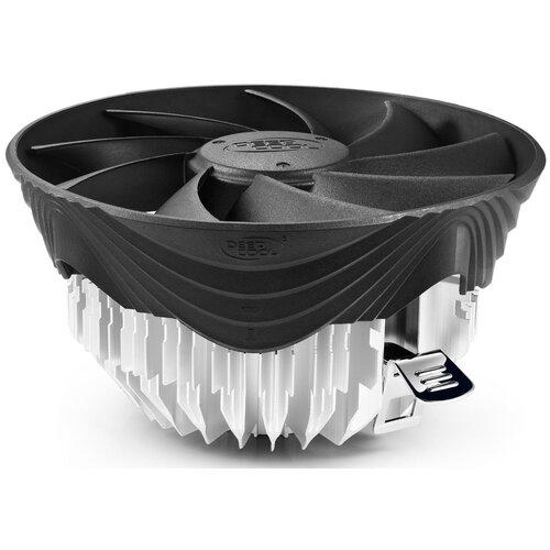 Кулер для процессора Deepcool GAMMA HUNTER черный/серебристый недорого