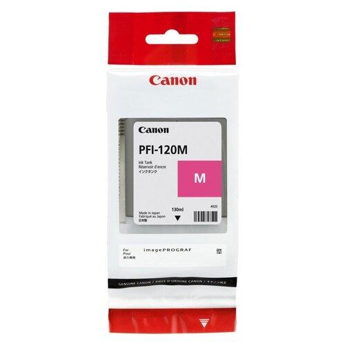 Фото - Картридж Canon PFI-120M (2887C001) картридж canon mc 16 1320b010
