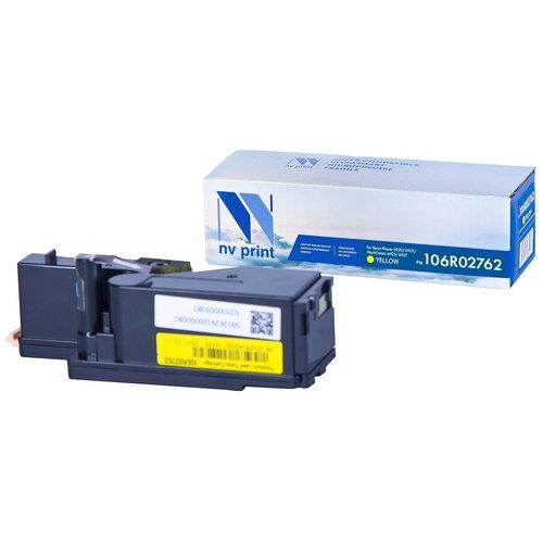 Фото - Картридж NV Print 106R02762 для Xerox, совместимый картридж nv print 006r01518 для xerox совместимый