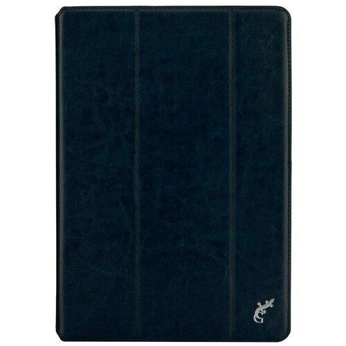 Чехол G-Case Executive для Lenovo Tab 4 10.1 TB-X304L/TB-X304F темно-синий чехол g case executive для lenovo tab 3 plus 7 0 7703x 7703f темно синий