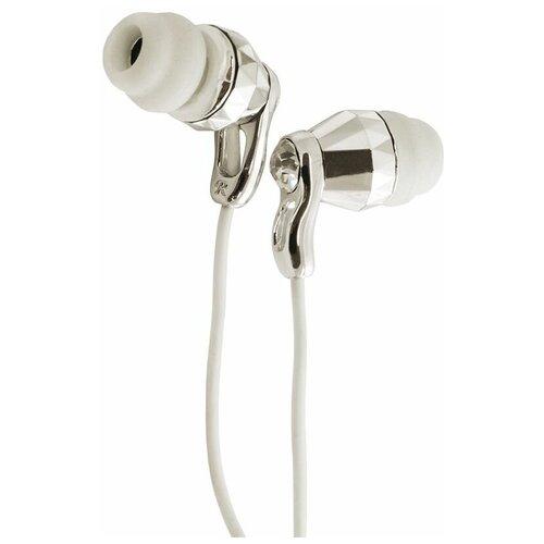 Наушники Fischer Audio Una, silver