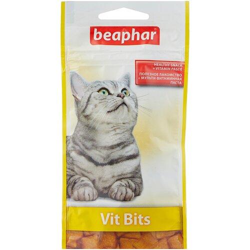 Добавка в корм Beaphar Vit Bits 35 г