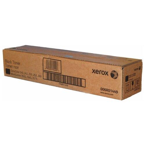 Фото - Набор картриджей Xerox 006R01449 набор картриджей xerox 106r02611