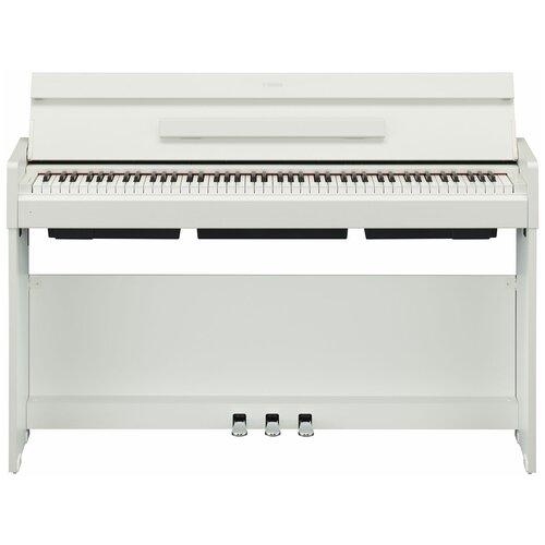 Цифровое пианино YAMAHA YDP-S34 white