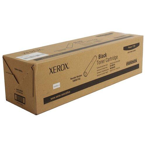 Фото - Картридж Xerox 106R01163 картридж xerox 106r03395