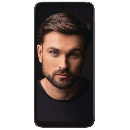 смартфон inoi kphone Смартфон INOI 7 2020, черный