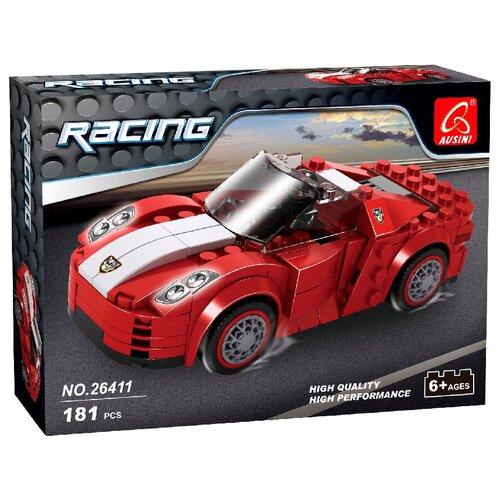 Конструктор Ausini Гонка 26411 конструктор ausini гонка 26101
