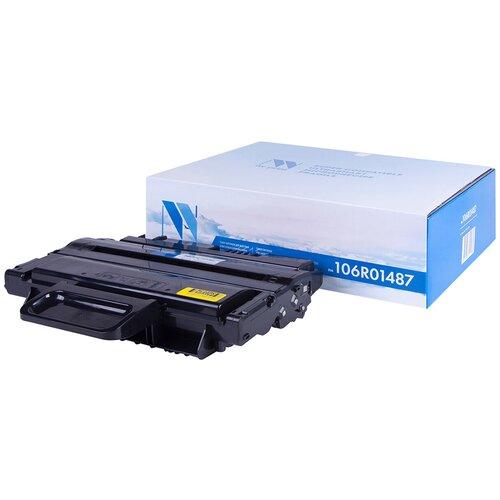 Фото - Картридж NV Print 106R01487 для Xerox, совместимый картридж xerox 106r01487
