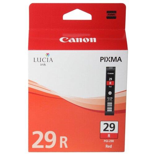 Картридж Canon PGI-29R (4878B001)