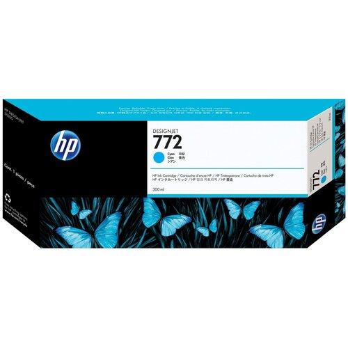 Фото - Картридж HP CN636A картридж hp cn636a 772 для hp dj z5200 голубой