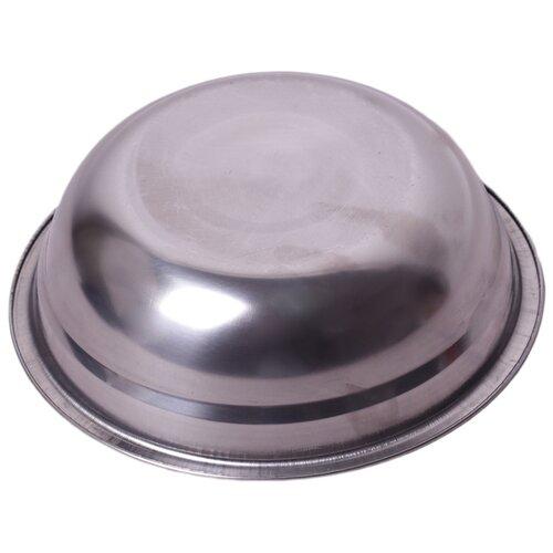 Миска Ø30 см из нержавеющей стали