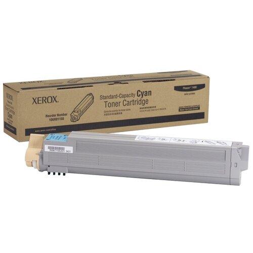 Фото - Картридж Xerox 106R01150 картридж xerox 106r01150