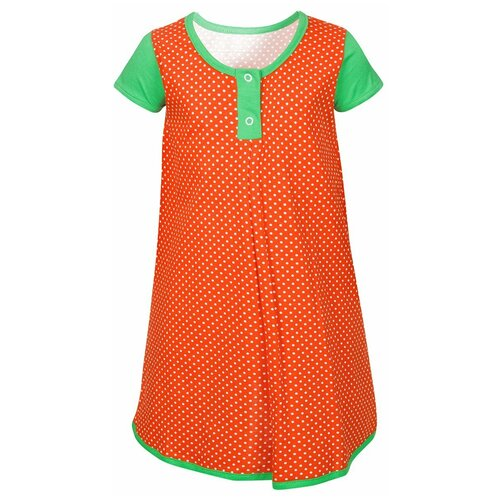 платье d Платье M&D размер 104, салатовый