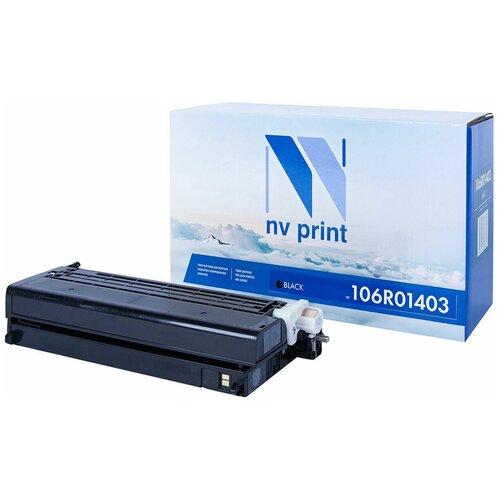 Фото - Картридж NV Print 106R01403 для Xerox, совместимый картридж nv print 106r01401 для xerox совместимый