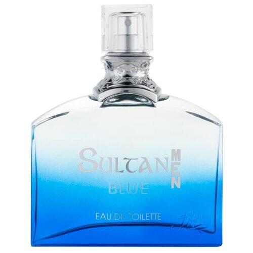 Туалетная вода Jeanne Arthes Sultan men Blue, 100 мл недорого