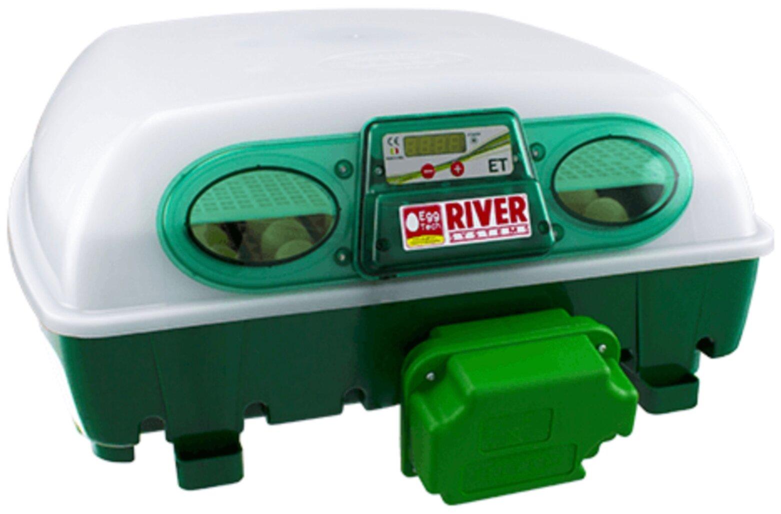 Инкубатор River ET 49 (автоматический)