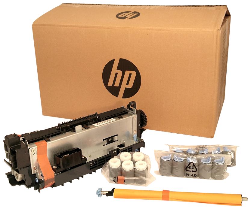 Ремкомплект HP F2G77A