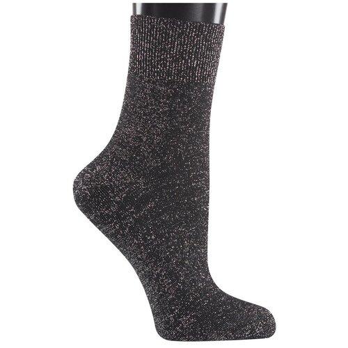 Носки женские Collonil Casual 885 черные 3941