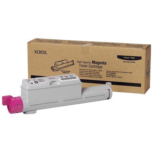 Фото - Картридж Xerox 106R01219 картридж xerox 113r00628